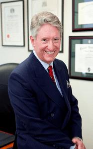 Dr. J. Brian Boyd