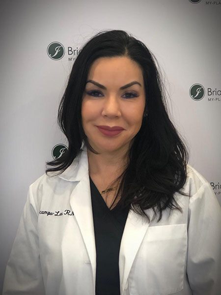 Olga Ocampo-Lee, RN