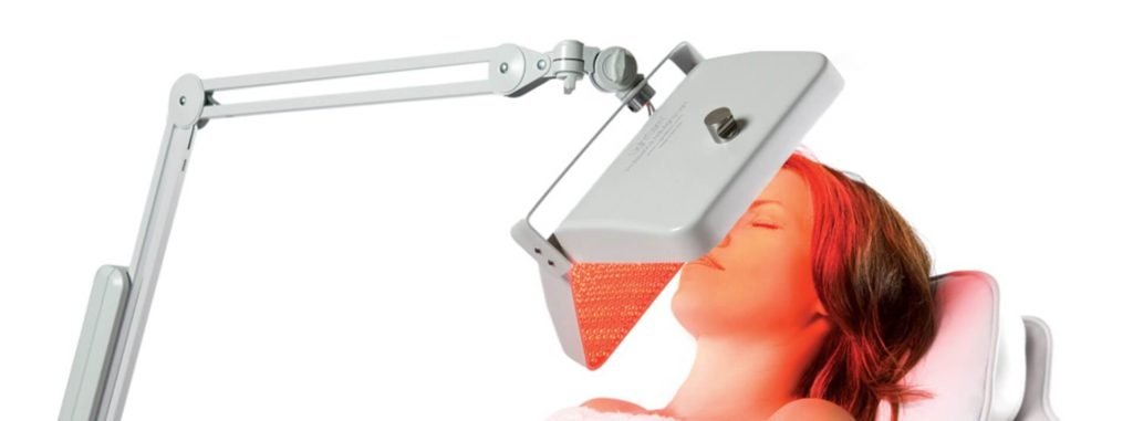 How Is the Treatment for LightStim® Performed?